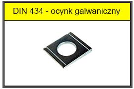 DIN 434 zn