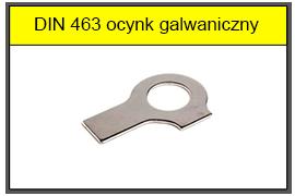 DIN 463 ZN