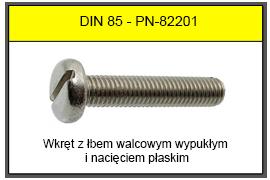DIN 85