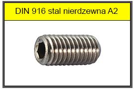 din 916 a2