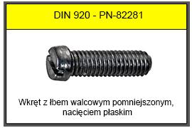 DIN 920