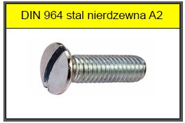 din 964 a2
