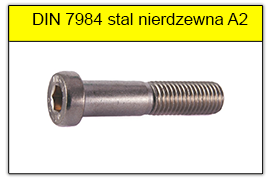 DIN 7984 A2