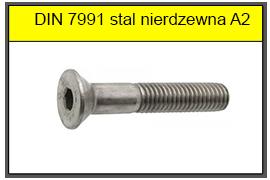 DIN 7991 A2