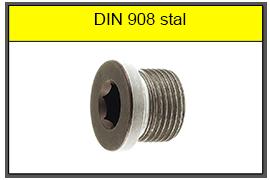 Korek DIN 908